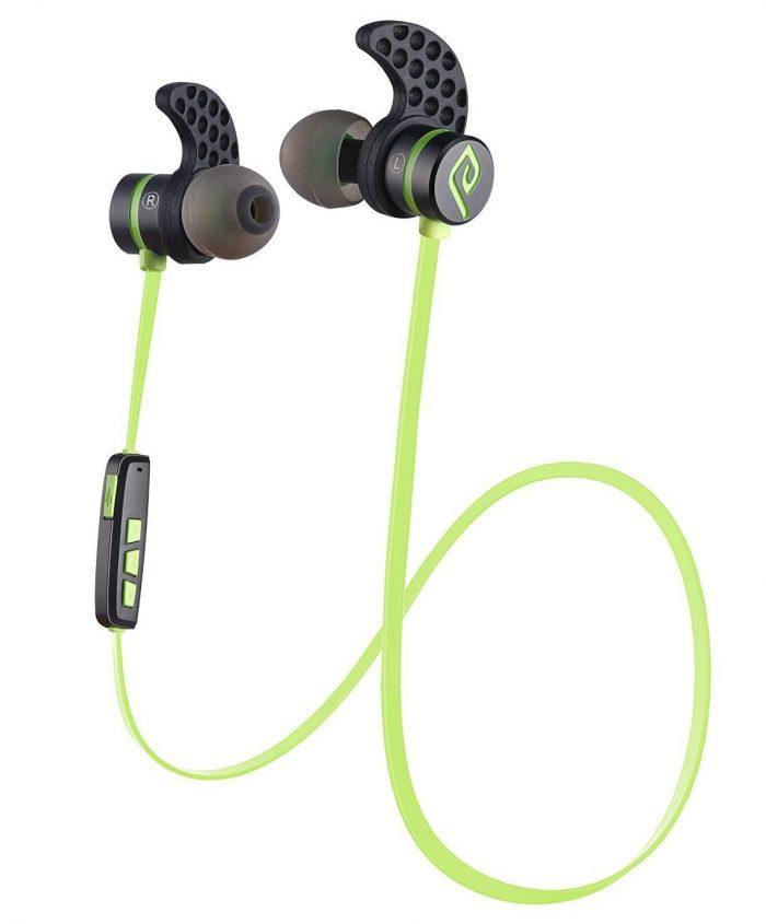 Parasom A1 藍牙V4.1立體聲入耳式降噪運動耳機 26.34加元,原價 169.99加元