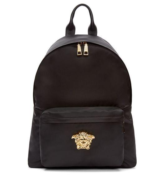 时尚街拍就靠它!精选 11款Versace男款双肩包 /手提包 3.3折起特卖!最低726元