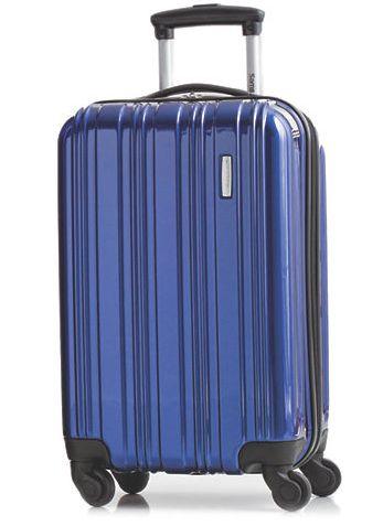 SAMSONITE 新秀丽 20寸拉杆行李箱3.5折 89.99元限时特卖并包邮!三色可选