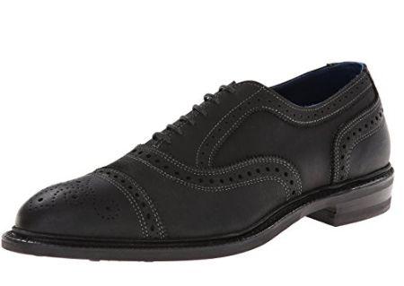 Allen Edmonds Strandmok 男士雕花牛津鞋 215.05元(7,9码),原价 318.14元,包邮