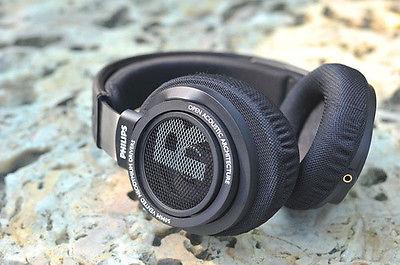 Philips 飞利浦 9500系列头戴式耳机 69.99元,原价 199.99元