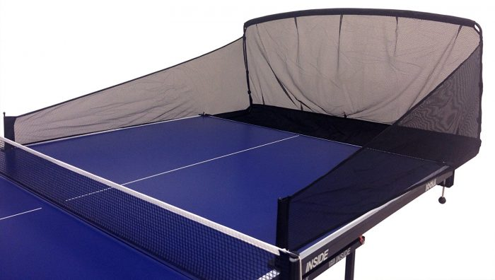 Joola iPong 碳纤维乒乓球集球网套装 43.98加元,原价 93.03加元,包邮!发球机伴侣!