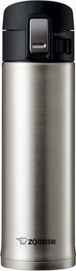 ZOJI 象印 SM-KHE48-AG 16盎司不锈钢保温杯 33.99-35.32元(2色),原价 59元