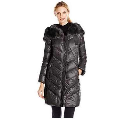 Amazon精选 Calvin Klein、Tommy Hilfiger、FCUK 等品牌87款羽绒服、防寒服、毛呢大衣、皮夹克1折起清仓并包邮!售价低至36.14元!