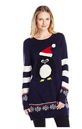 金盒头条:精选122款男女时尚圣诞毛衣特价销售!售价低至15.85元!