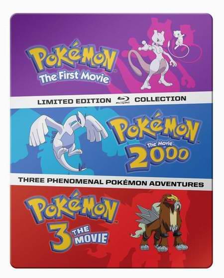 金盒头条:精选8款 Pokemon 神奇宝贝/口袋妖怪 漫画书套装及影视剧合集3.8-5折限时特卖!售价低至6元!