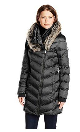 HOT!金盒头条:精选194款 Calvin Klein、Levi's、Tommy Hilfiger、Nautica 等品牌男女时尚羽绒服、防寒服、皮夹克、风衣等2.5折起清仓,售价低至24.37元!