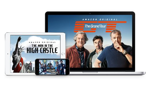 Amazon Prime会员新福利:Amazon Originals影视剧免费看!非会员免费试用30天!