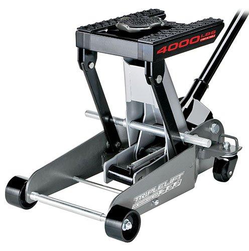 Powerbuilt 620422E 4000磅重型千斤顶6折 163.51元限量特卖并包邮!