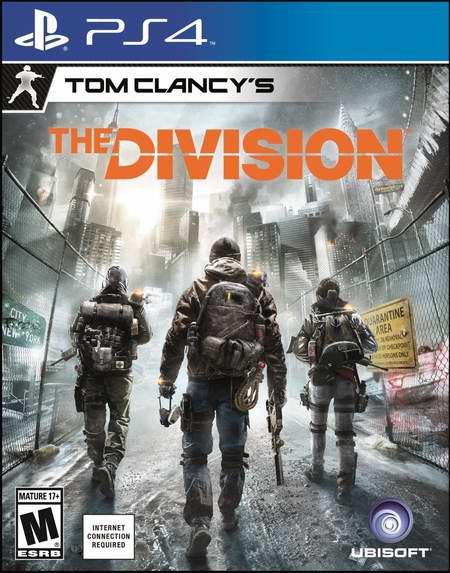 金盒头条:历史新低!《Tom Clancy's The Division 汤姆克兰西:全境封锁》PS4/Xbox One标准版游戏2.6折 12.99元限时特卖!