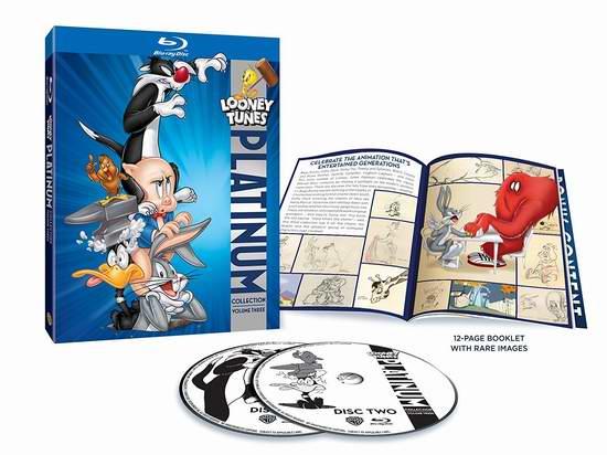 精选22款成人儿童影视剧合集19.97元起限时特卖,送10-15元Amazon电子消费券!