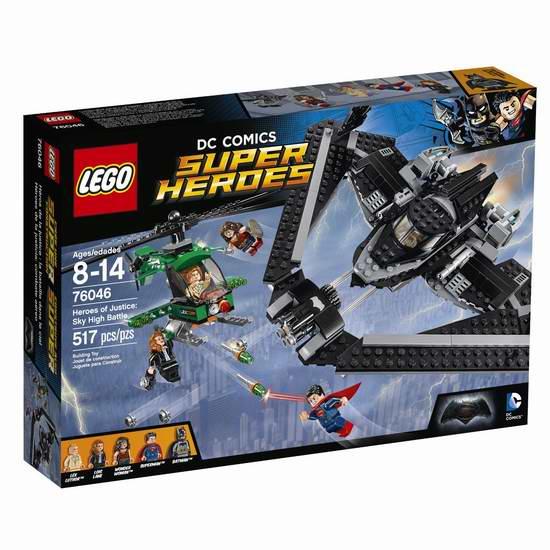 LEGO 乐高 10696 经典创意系列中号积木盒(484pcs) 34.86元限时特卖!_玩具游戏_加拿大打折网