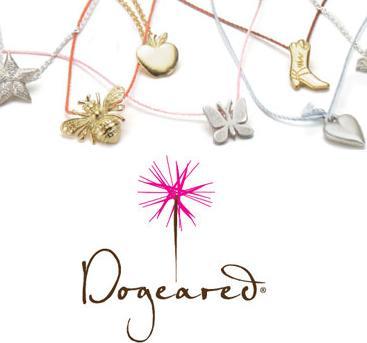 精选129款 Dogeared 精美项链、耳钉等首饰特价销售,其中大量款式历史新低价!