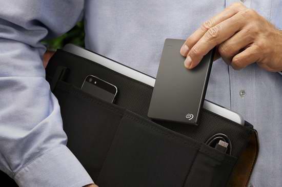 历史新低!Seagate 希捷 Backup Plus 500GB USB 3.0便携式移动硬盘 53.21元限量特卖并包邮!