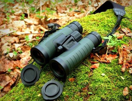 历史新低!Bushnell 博士能 Trophy XLT 10x 42mm 奖杯系列 超高清充氮防水防雾双筒望远镜3.3折 89.99元限时特卖并包邮!