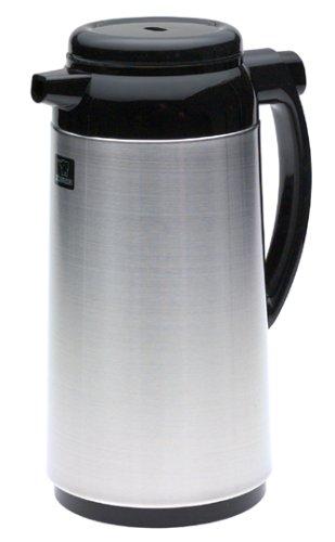 Zojirushi 象印 AFFB10S 1升高级不锈钢保温瓶 34.56元限量特卖并包邮!