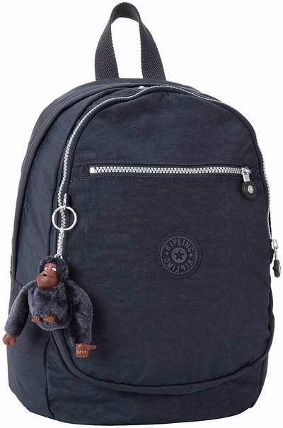 Kipling Challenger 中号笔记本电脑双肩包 77.72加元,原价 124加元,包邮