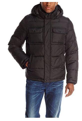 精选369款男式时尚秋冬羽绒服、防寒服、大衣、夹克等15.98起限时特卖,会员额外再打8折!