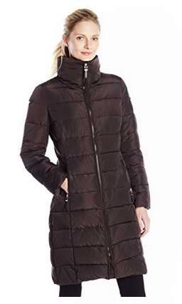 精选324款女式时尚秋冬羽绒服、防寒服、大衣、夹克等 10.92起限时特卖,售价低至1折!