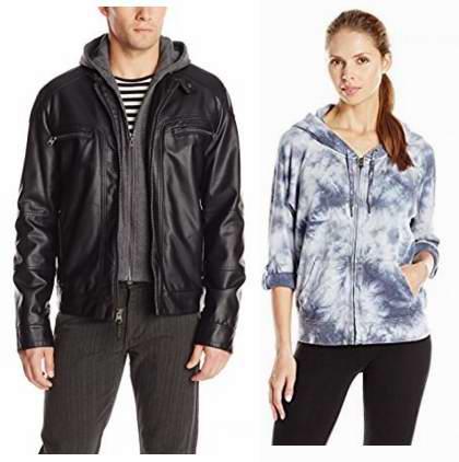 精选420款 Calvin Klein 男女时尚服饰、内衣等2.5折起限时特卖!