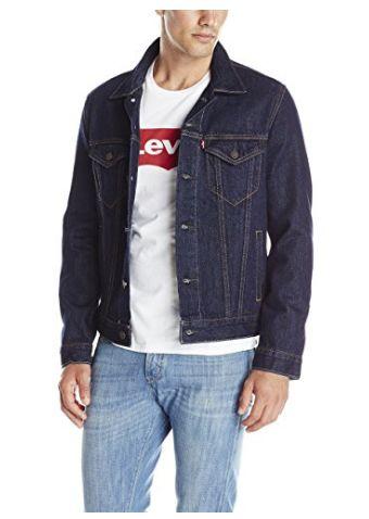 精选116款 Levi's 李维斯 时尚服饰、牛仔裤、皮带、钱包等1.5折起限时清仓!