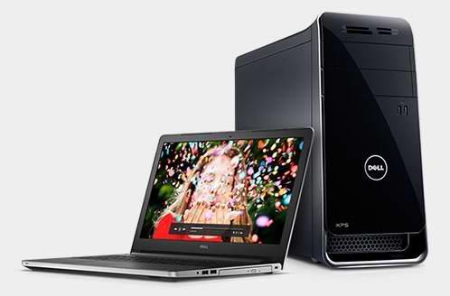 Dell 节礼周特卖开售,精选多款笔记本电脑、台式机、数码产品等6折起特卖并包邮!