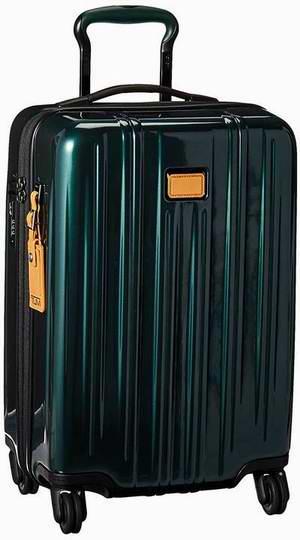 售价大降!历史新低!TUMI 途明 V3 International 拉杆行李箱/登机箱