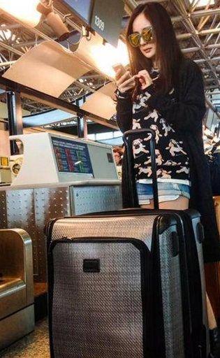 售价大降!历史新低!Tumi 途明 Tegra-Lite Max 29英寸可扩展拉杆行李箱3折 321元限时清仓并包邮!