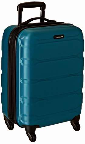 Samsonite 新秀丽 Omni PC 20英寸轻质硬壳拉杆行李箱/登机箱 104.74加元限时特卖并包邮!