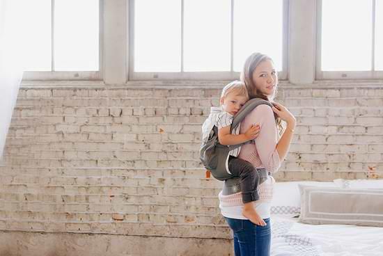 历史新低!Ergobaby Original 三式婴儿背带6折 89.99元限时特卖并包邮!
