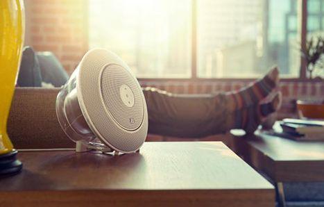 历史新低!JBL Voyager 音乐飞碟 2.1声道无线蓝牙音箱3.2折 95.76加元限时特卖并包邮!