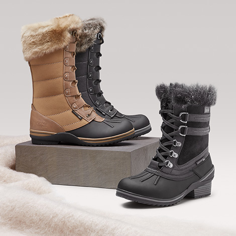 Naturalizer 娜然 8小时限时特卖!精选481款鞋靴、手袋、毛袜等2.1折起特卖,额外再打7.5折!