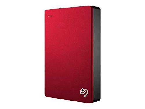 Seagate 希捷 Backup Plus 4TB 超薄便携式移动硬盘6.2折 149.99元限时特卖并包邮!