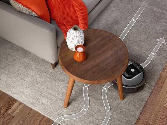 历史最低价!iRobot Roomba 960 旗舰级 智能扫地机器人 699.99加元包邮!