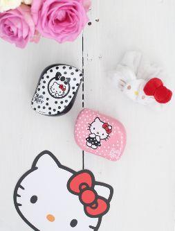 Hello Kitty x Tangle Teezer 超萌美发神梳 25加元热卖!