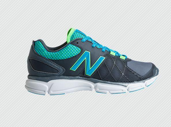 New Balance 新百伦 WX813 V3 D 女款训练鞋 59.99元,原价 119.99元,包邮,仅限今日!