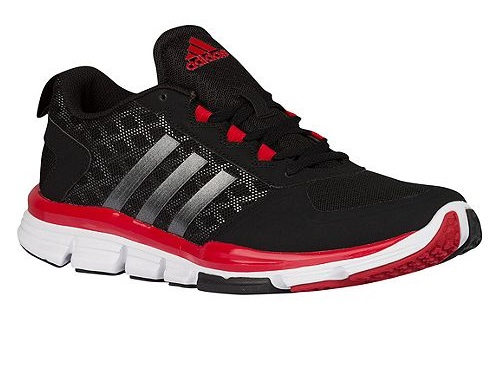 Adidas 阿迪达斯 Speed Trainer 2 男款训练鞋 49.99元,原价 99.99元,包邮,仅限今日!