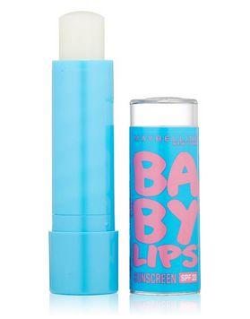 Maybelline New York Baby 保湿唇膏 2.07加元,原价 4.99加元