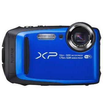 Fujifilm 富士 XP90 防水高清数码运动相机 189加元,原价 239.99加元,包邮