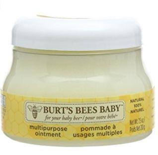 Burt's Bees小蜜蜂婴儿多功能软膏 10.63加元,原价 12.99加元