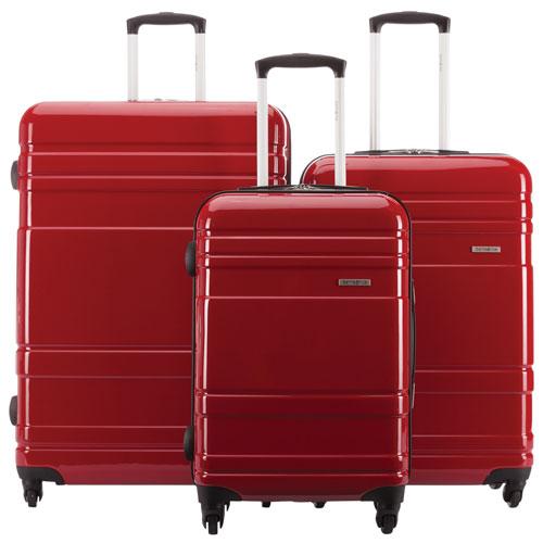 精选9款 Samsonite 新秀丽 拉杆行李箱3件套 299.99加元特卖!多色可选