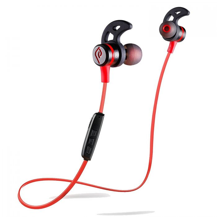 Parasom A1蓝牙V4.1立体声入耳式降噪运动耳机 26.99加元,原价 169.99加元