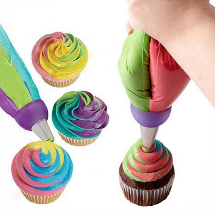 Icing Equipment Cake Decorating Tesco : TANGCHU Russia Icing Piping???????7?? 13.59????????? 19.99 ...