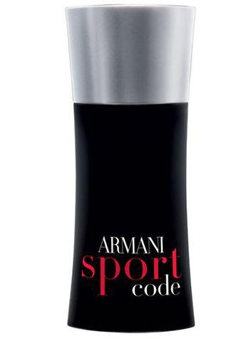GIORGIO ARMANI 亞曼尼男士运动淡香水 72.75加元,原价 97加元