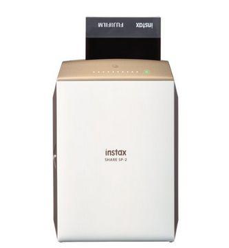 趣奇俏仅10 秒即可打印!Fujifilm 富士 Instax Share SP-2 拍立得打印神器 199.99元(2色),原价 239.99元,包邮