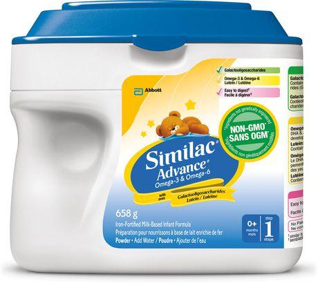 精选多款Similac 雅培婴儿奶粉特价销售,额外立减 10元