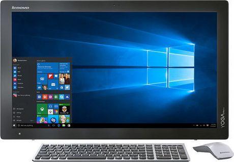 Lenovo 联想 Yoga Home 900 27英寸 平板2合1一体机 998元清仓特卖,原价 2099.98元,包邮