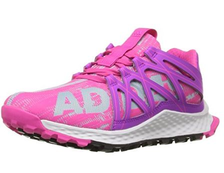 Adidas 阿迪达斯 Vigor 女童运动鞋 27.15加元(5码),原价 80加元