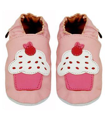 精选 9款TICKLE TOES儿童幼鞋 15.4元,原价 22元