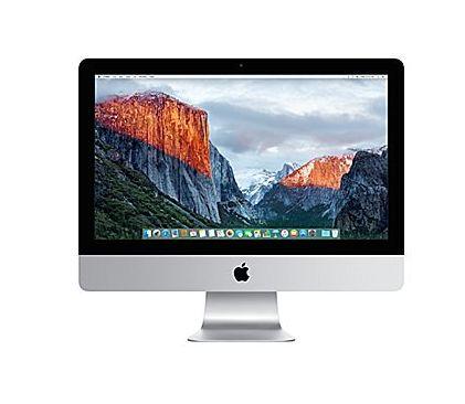 Apple 苹果 iMac 21.5英寸一体机 1549元,原价 1649元,包邮